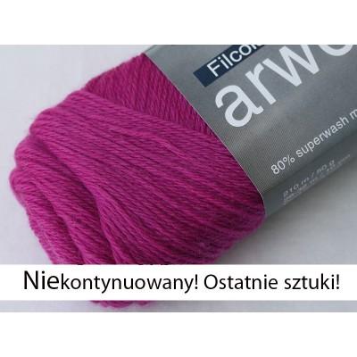 Włóczka Arwetta Classic 188 Pink (Filcolana)