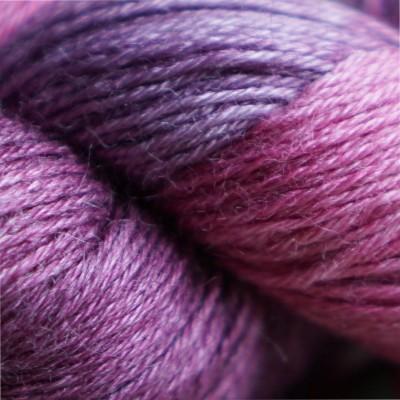 Włóczka Silky Sock 1210 Mediterranean Sprintime (Aveyla)