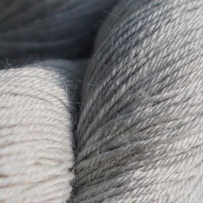 Włóczka Silky Sock 1900 Icy Zugspitze (Aveyla)