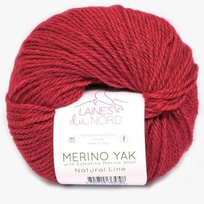 Włóczka Merino Yak 13 (Laines du Nord)