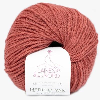 Włóczka Merino Yak 30 (Laines du Nord)