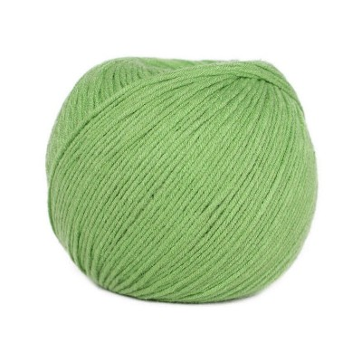 Jeans 8161 jasna zieleń (Vlna)
