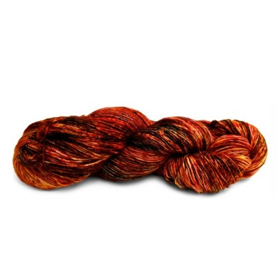 Paprica 666 Mechita (Malabrigo)