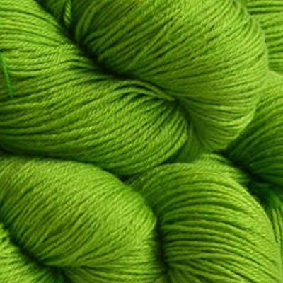 Włóczka Silky Sock 100 Livorno Lime (Aveyla)