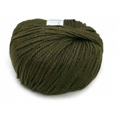 Włóczka CottonWool 5 Organic 870 (Gepard)