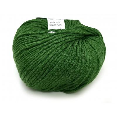 Włóczka CottonWool 5 Organic 835 (Gepard)