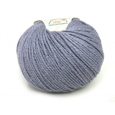 Włóczka CottonWool 5 Organic 722 (Gepard)