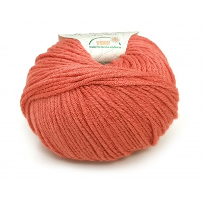 Włóczka CottonWool 5 Organic 208 (Gepard)