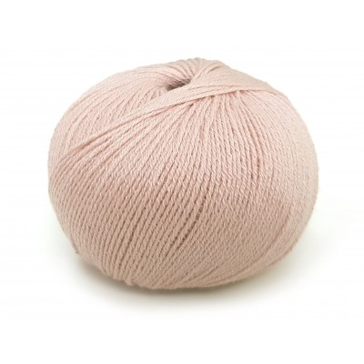 Włóczka CottonWool 3 Organic 104 (Gepard)