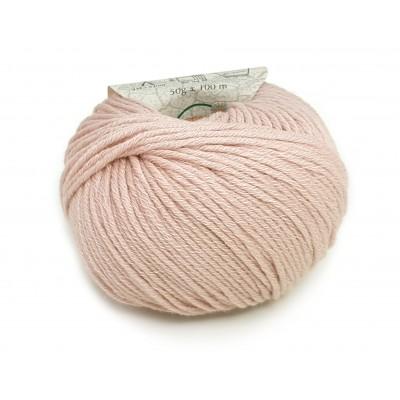 Włóczka CottonWool 5 Organic 104 (Gepard)