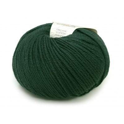 Włóczka CottonWool 5 Organic 880 (Gepard)