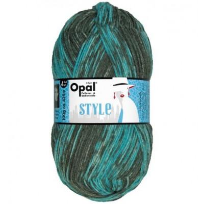 Włóczka Opal Style 9541