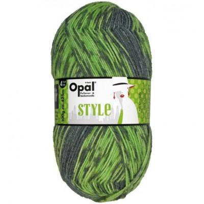 Włóczka Opal Style 9542