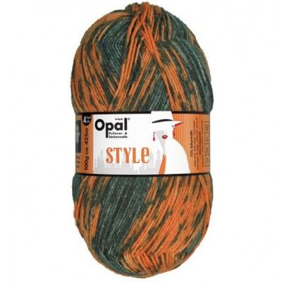 Włóczka Opal Style 9543
