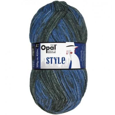 Włóczka Opal Style 9544