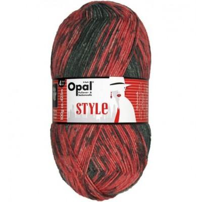 Włóczka Opal Style 9545