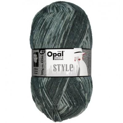 Włóczka Opal Style 9546