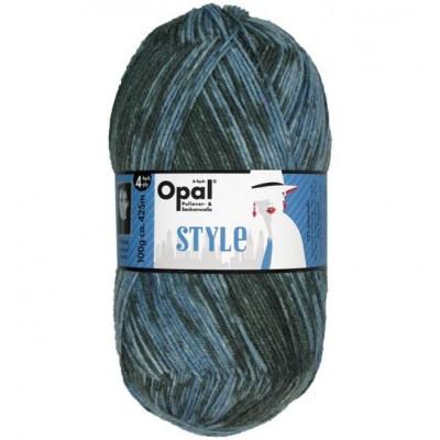Włóczka Opal Style 9547