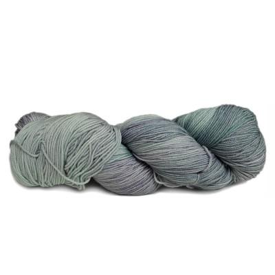 Flavia 724 Sock (Malabrigo)