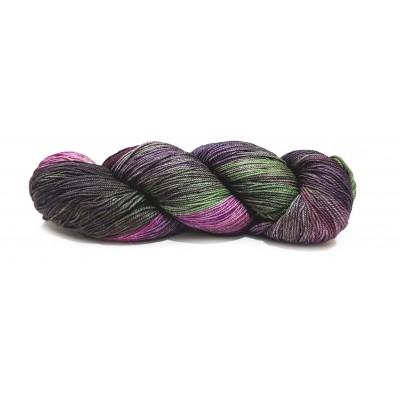 Rayon Vert 854 Sock (Malabrigo)